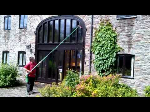 Hambrook, Bristol, Window Cleaning . 07759212482 Clive and Mat.