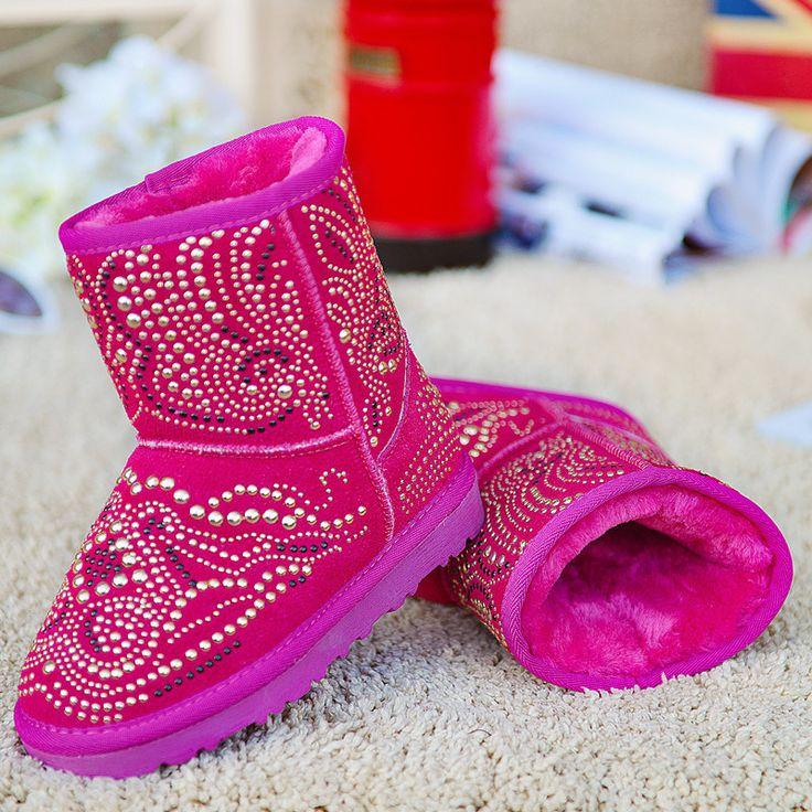 Схема детские ботинки