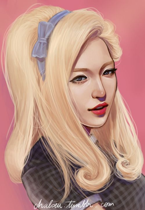 Wendy S Cake Art Facebook : 41 best images about Red Velvet fanart on Pinterest