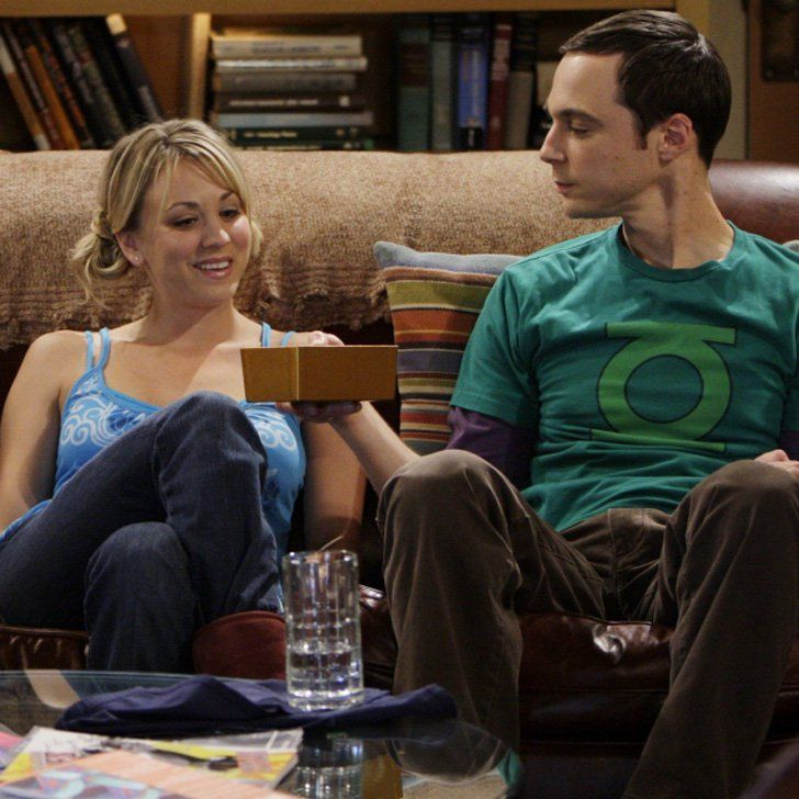 Pin for Later: New CBS Schedule: The Big Bang Theory Is Moving Nights