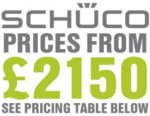 Quality supplier & installer of Schuco Bi Fold Doors, We are based in Coventry and offer great value for money! Get your online quote today.