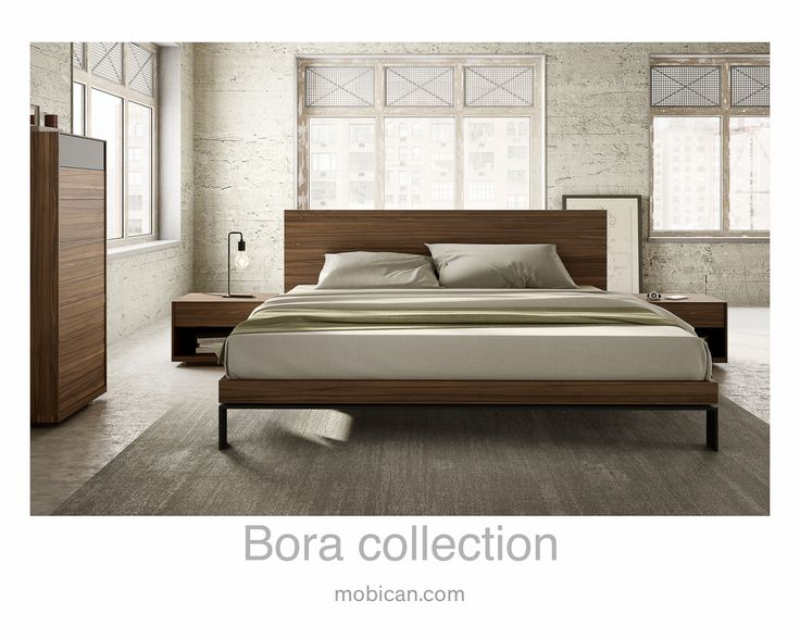 1000 images about mobican in the bedroom mobican dans for Chambre a coucher high gloss