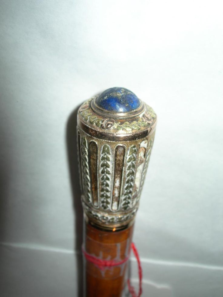 Canne à Pommeau Milord En Or Jaune., Gérard Kraus Antiquités, http://www.antique-art-versailles.fr/annuaire/gerard-krauss/