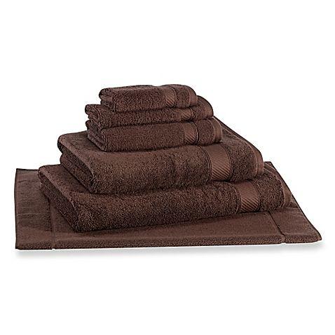 Wamsutta® Hygro® Duet Bath Towel in Java
