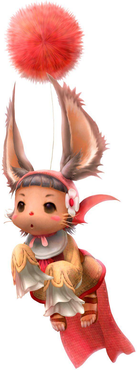 Gurdy  Final Fantasy 12