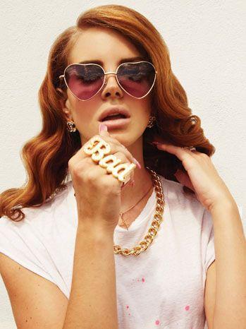 Heart Shades (artist Lana Del Rey)