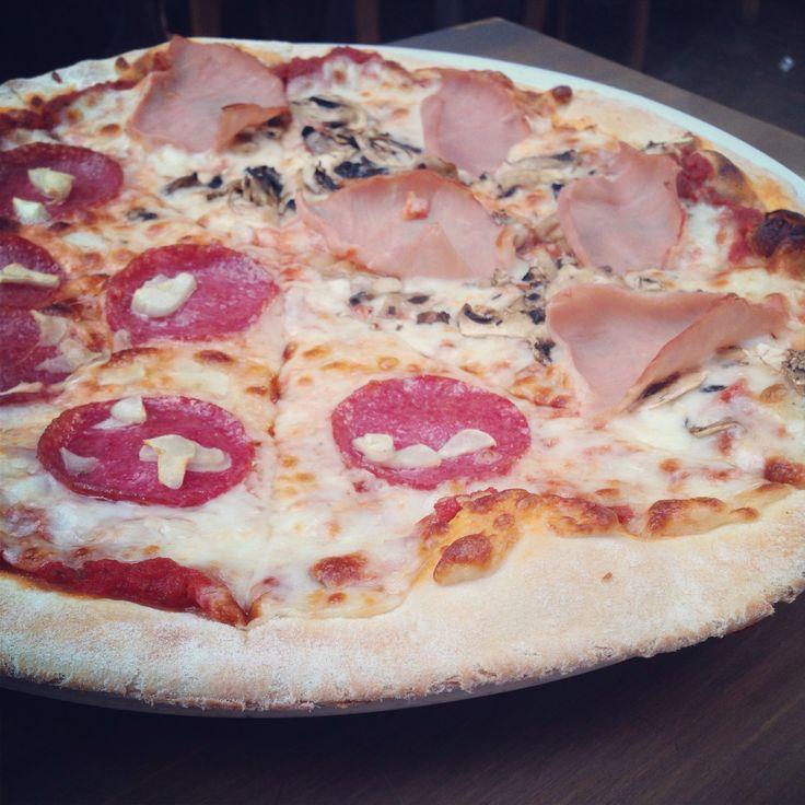 pizza - Le Scandale
