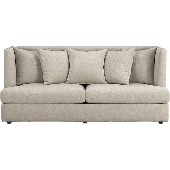 Ventura Umber Lounge Chair With Sunbrella 174 Cushions It