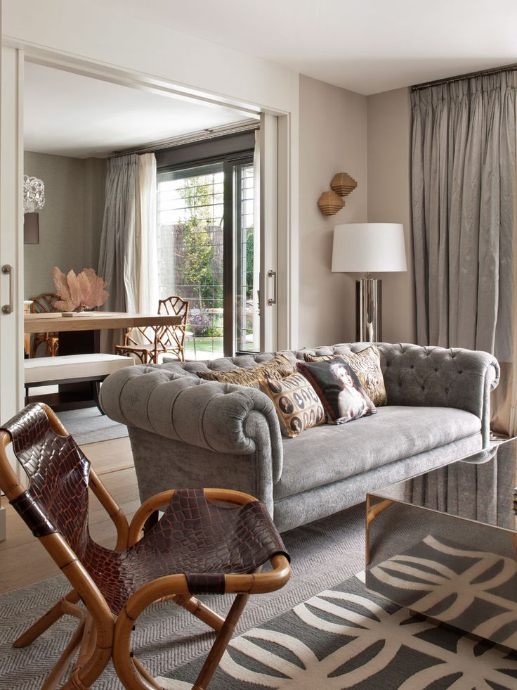 1000 ideas about sofa chester on pinterest chesterfield. Black Bedroom Furniture Sets. Home Design Ideas