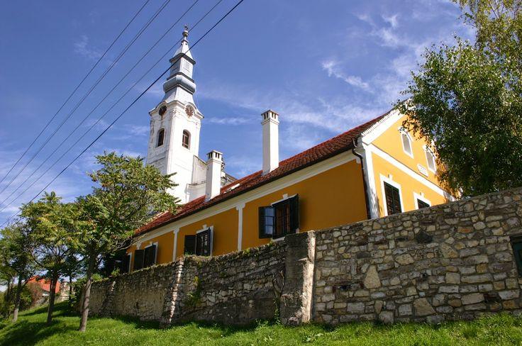 Antik Vendégház az Őrségben - www.orseg-szallas.hu: Barangolás a Káli Medencében