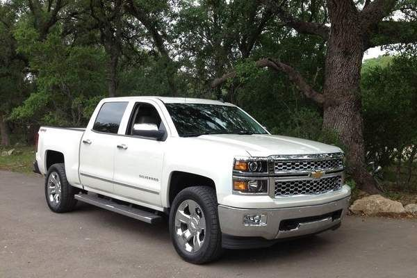 How Much Is The 2014 Chevy Colorado.html | Car Review, Specs, Price