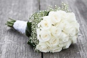 bouquets de mariée #flowers #wedding
