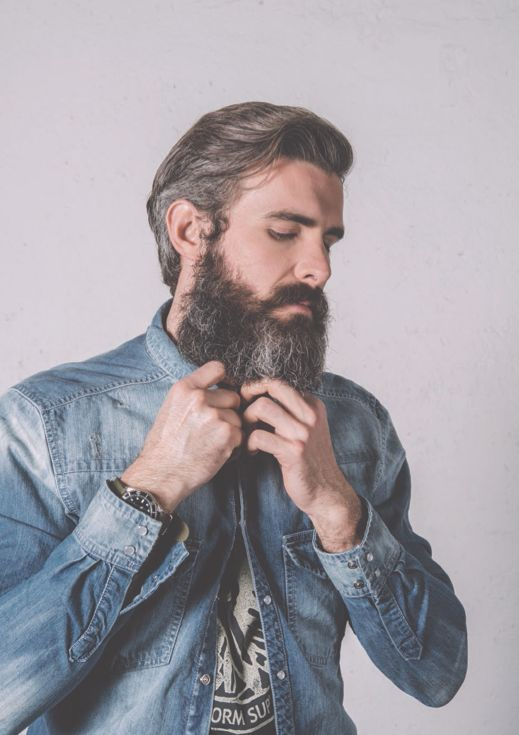 • BASED ON A TRUE STORY • THE SS14 COLLECTION http://www.uniformjeans.it/