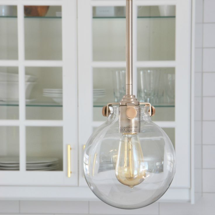 How To Choose Pendant Lights For A Kitchen