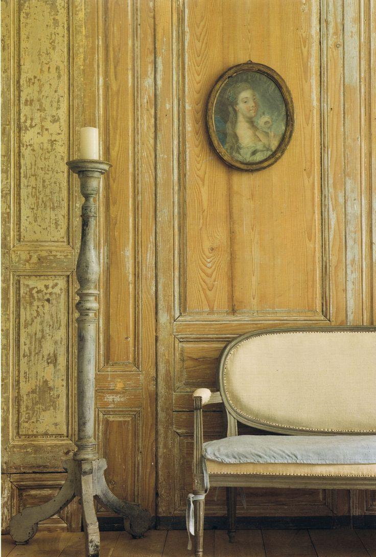 17 best paneled rooms images on pinterest