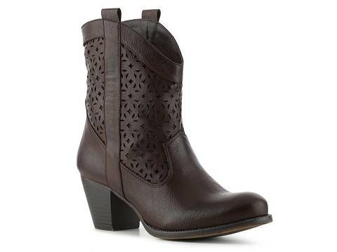 Crown Vintage Billie Western Boot | DSW