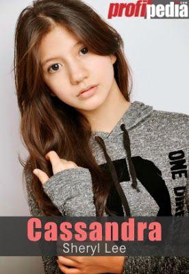 Profil dan Biografi Cassandra Sheryl Lee Aktris Muda Cantik Indonesia