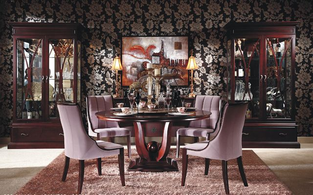 Dining Room By Tagoury's House | Egypt's online furniture fair | The Home Page