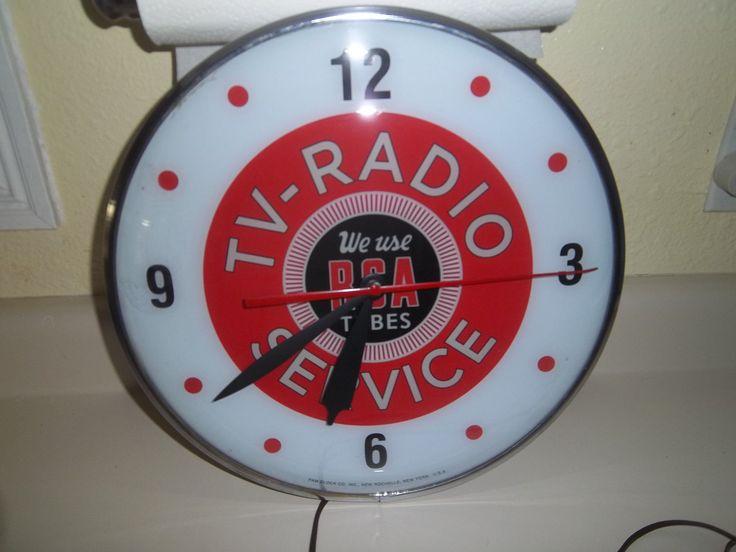 Keeps correct time. FREE Trial ! New TV Radio ad.   eBay!