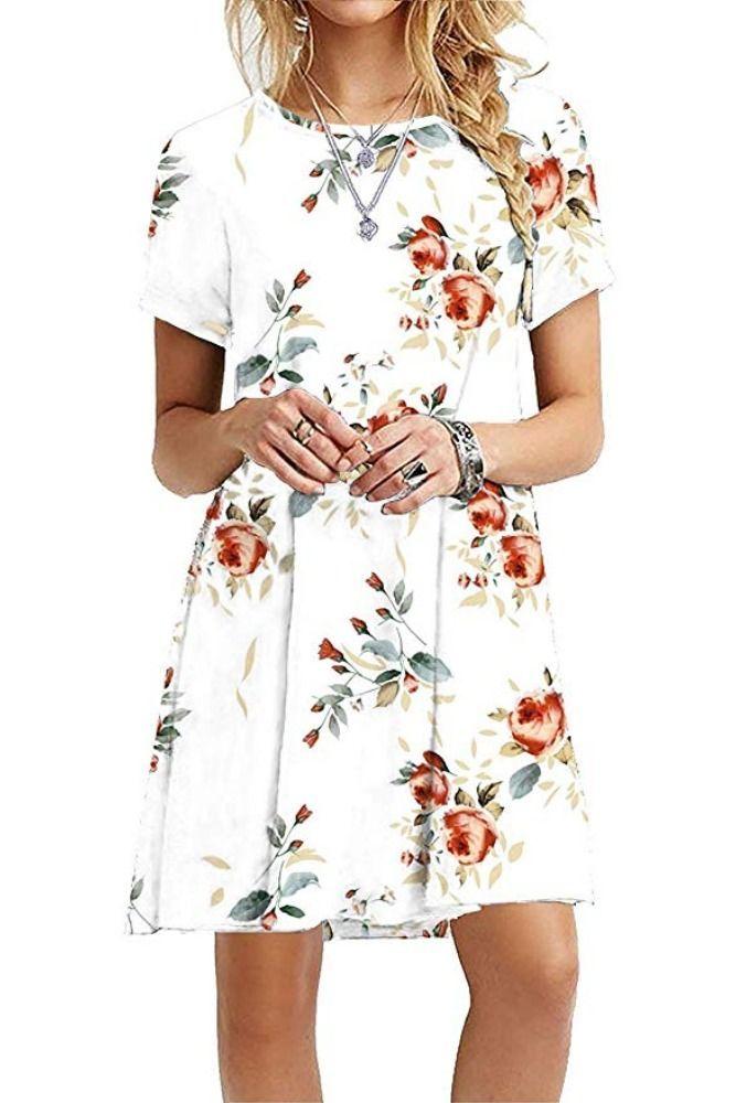 Casual style,short length,short sleeve