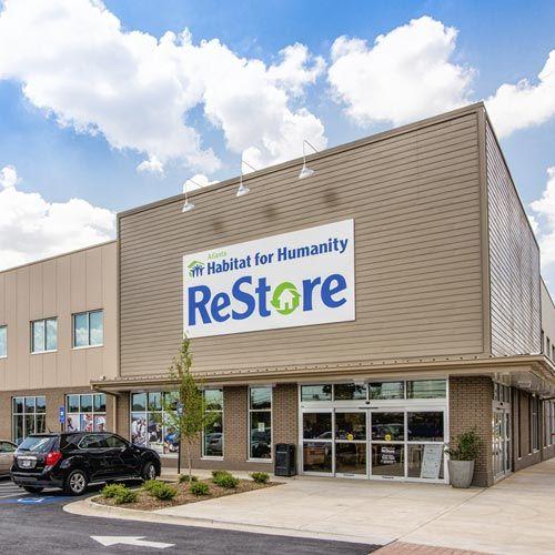 Shop. Donate. Volunteer. | Atlanta Habitat for Humanity