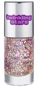 Essence Nail Art Special Effect Fedőlakk