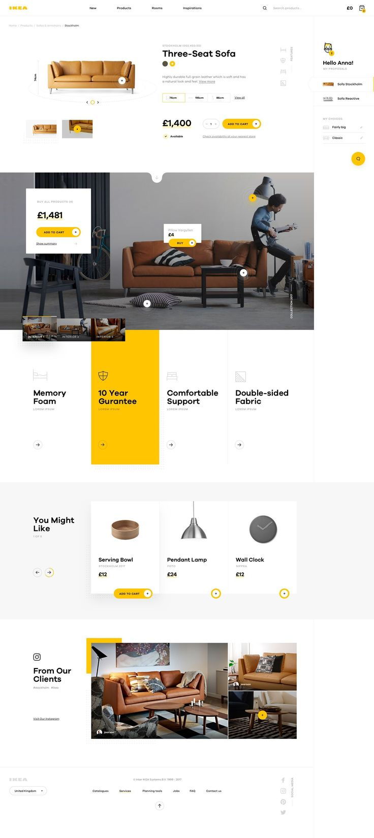 https://dribbble.com/shots/3498642-IKEA-online-experience-redesigned-concept/attachments/773155 #ResponsiveWebDesign