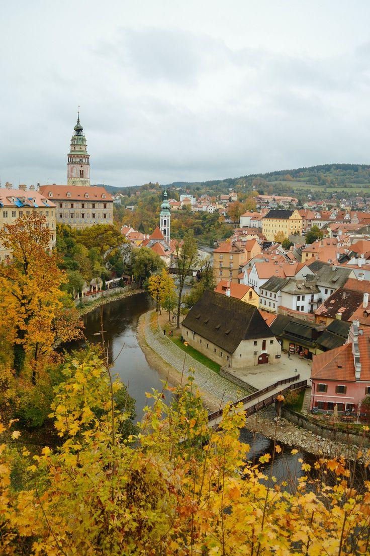 A Quick Travel Guide to Cesky Krumlov — Bon Traveler