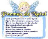 poemas de natal, poemas de ano novo, poesias de natal e ano novo