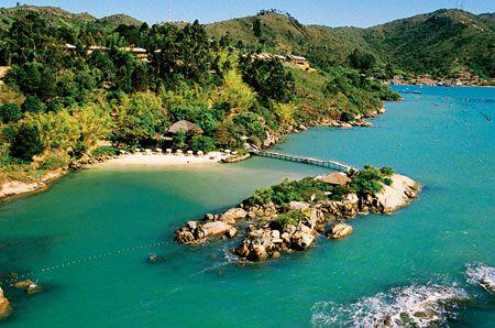 Ponta dos Ganchos Exclusive Resort, Sao Paulo : Five Star Alliance