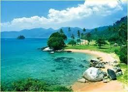 l'île de Tioman
