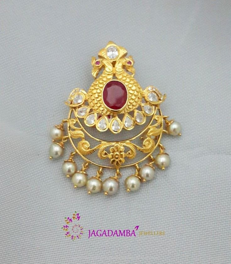 20 Grams Gold Pendant Designs, Gold Pendants in 20 Grams, Gold Pendant Designs with Weight