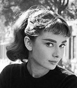 vintage bangs hairstyles 1950s short bangs - Google Search