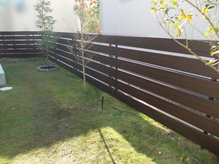 施工例 コレット1型 高槻 メジャーポートRタイプミニ 茨木 茨木 エクステリア 大阪 後藤造園土木