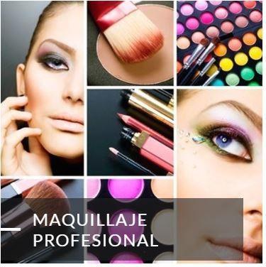 #Maquillaje #Profesional