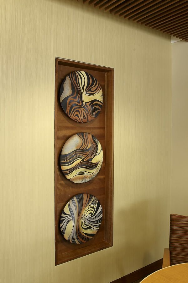 Ceramic Wall Art and Backsplash Tile | Natalie Blake Studios - Part 2