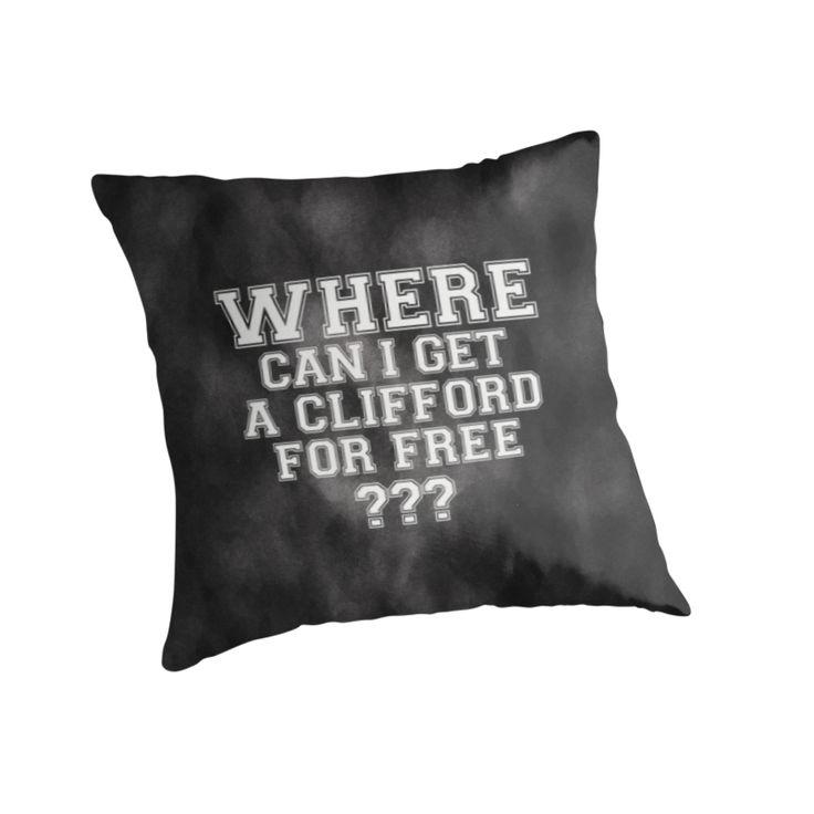 5SOS CLIFFORD by TwentyThree23