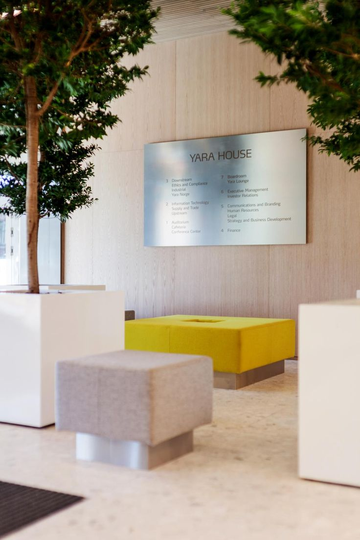 Yara - Interior architecture project by IARK