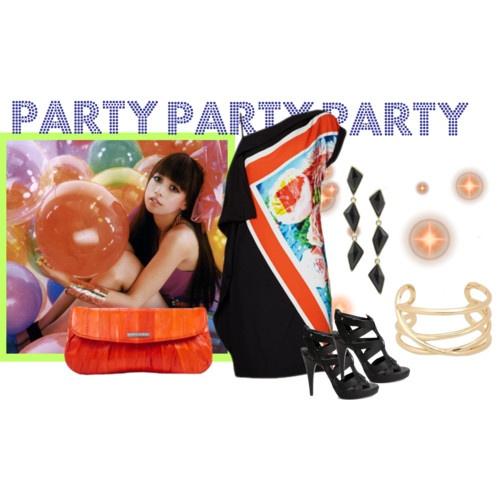 Party Season  www.piperjordan.com.au