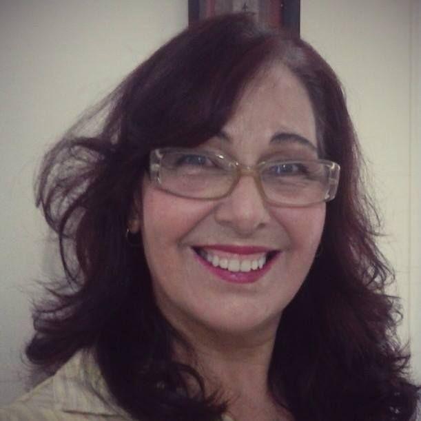 23/3/2015 - Roxanne Teixeira, para indicação de cursos gratuitos