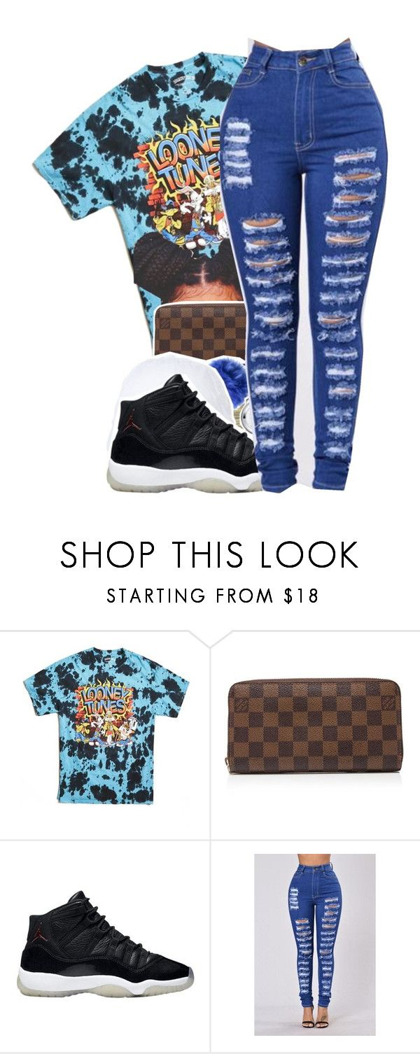 """contest"" by blqckfinity ❤ liked on Polyvore featuring 21 Men and Louis Vuitton"