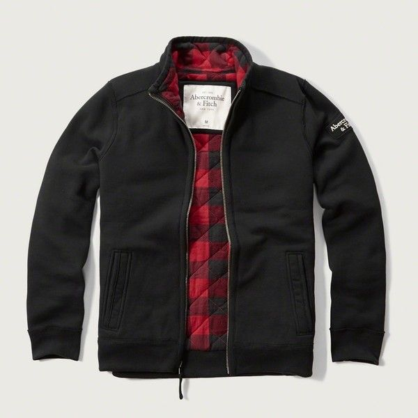17 Best ideas about Mens Fleece Jacket on Pinterest | City chic ...