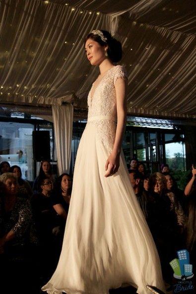 307 besten Wedding Fashions Bilder auf Pinterest | Hochzeitskleider ...