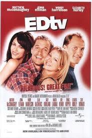 EDtv with Matthew McConaughey, Jenna Elfman & Elizabeth Hurley