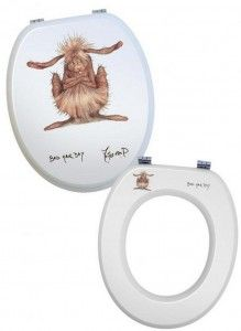 A fantastic range of toilet seat, bathroom accessories and bathroom cabinets
