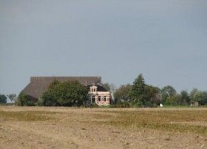 Boerderij 't Bosch in Den Andel