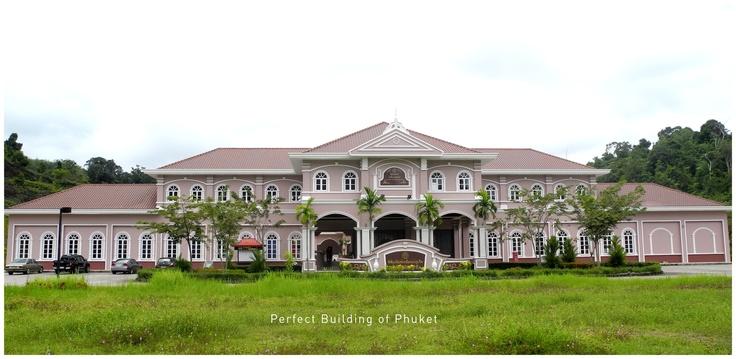 Phuket building