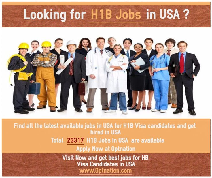 Best Solution to Find H1B Jobs with the Best H1B Visa