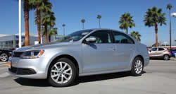 Augmentez la performance de votre Volkswagen Jetta avec les produits K&N