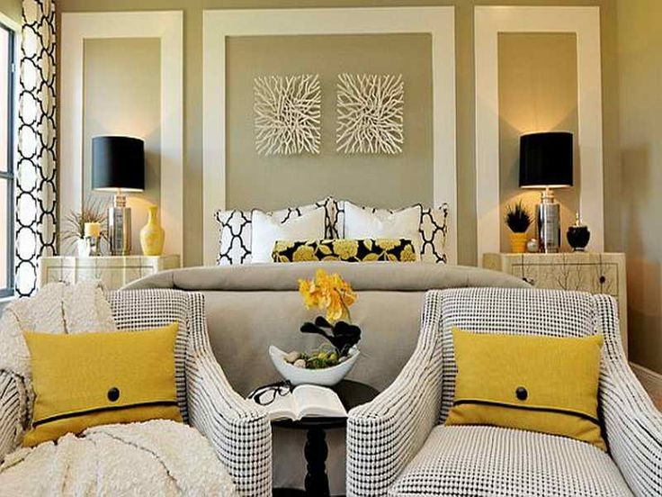 Decorators Most Popular Paint Colors | 18 Photos of the Most Popular Bedroom Colors Ideas
